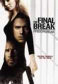 Prison Break: The Final Break (DVD)