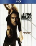 Prison Break: The Final Break (Blu-ray Disc)