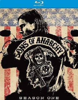 Sons Of Anarchy Season 1 (Blu-ray Disc)