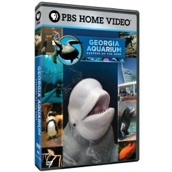 GEORGIA AQUARIUM-KEEPERS OF THE DEEP