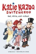 Red, White, And--Achoo! (Paperback)
