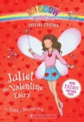 Juliet the Valentine Fairy (Paperback)