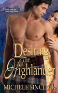 Desiring the Highlander (Paperback)