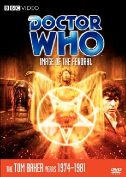 Doctor Who: Ep. 94- Image Of The Fendahl (DVD)
