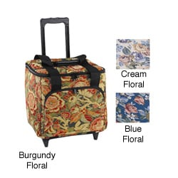 Hemline Sew Easy Serger Trolley Bag