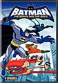 Batman - Brave and the Bold Vol. 1 (DVD)