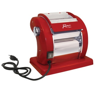 Prago Electric Pasta Machine