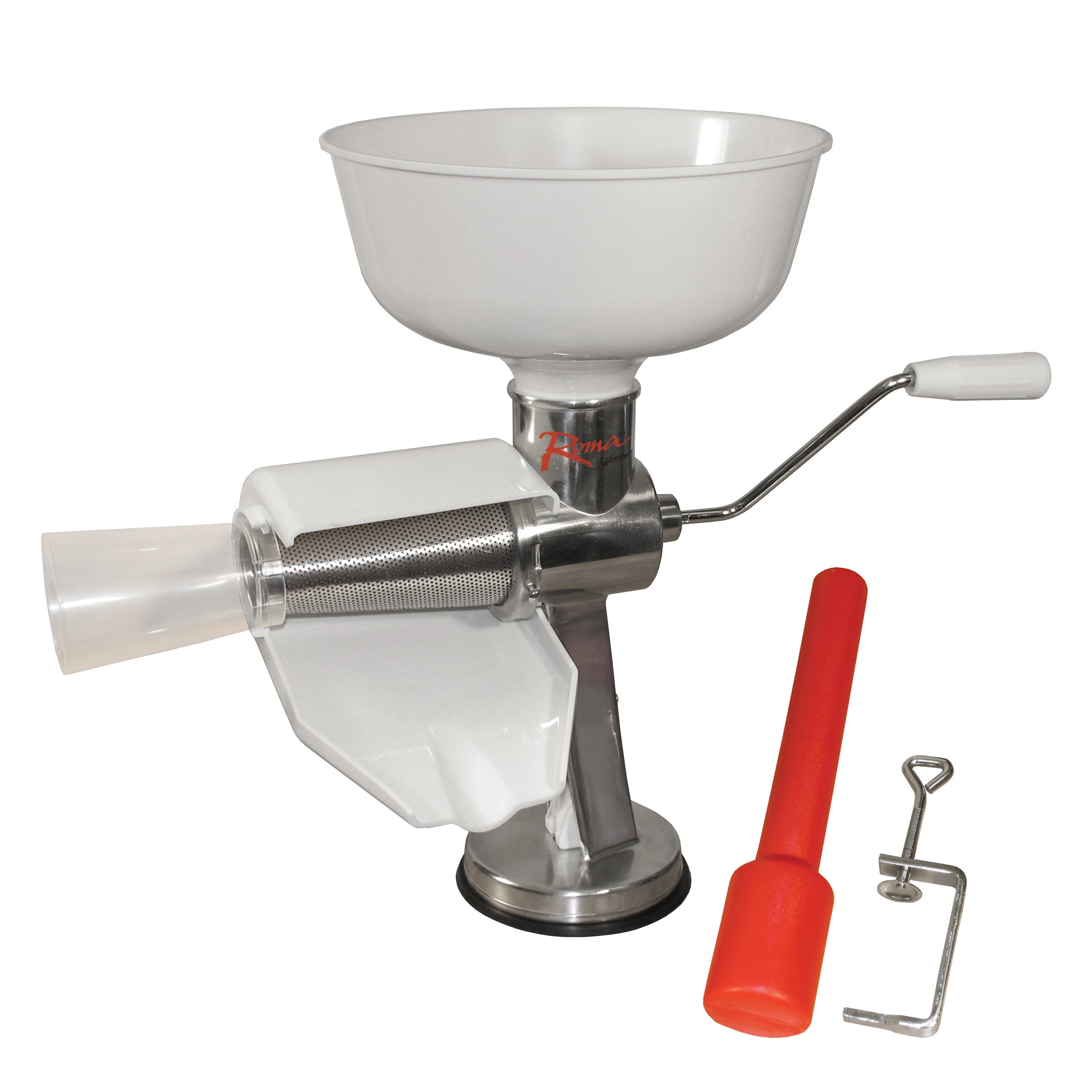 Prago Roma Sauce Maker and Food Strainer at Sears.com