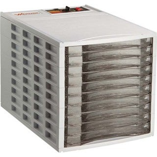 Weston 10-Tray Square Food Dehydrator