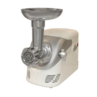 Meat Grinder with Shredder/ Slicer