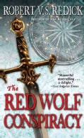 The Red Wolf Conspiracy (Paperback)