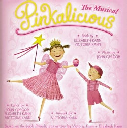 Original Cast - Pinkalicious (OCR)