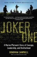 Joker One: A Marine Platoon's Story of Courage, Leadership, and Brotherhood (Paperback)
