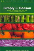 Simply in Season (Paperback)