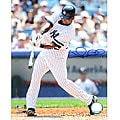 Wilson Betemit 3-run Home Run 8x10-inch Photo