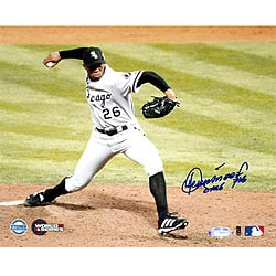 Chicago White Sox Orlando Hernandez 8x10 Photograph