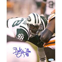 Bobby Hamilton 8x10 Autographed Photograph