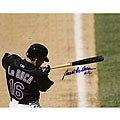 New York Mets Paul LoDuca 8x10 Autographed Photo