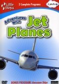 Adventures with Jet Planes (DVD)