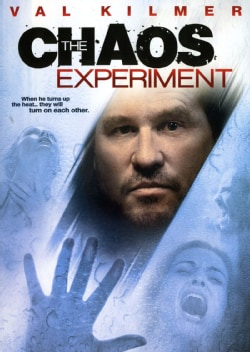 The Chaos Experiment (DVD)