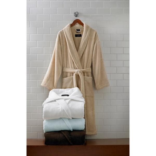 Supima Cotton Bath Robe