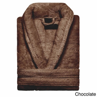Supima Cotton Bathrobe