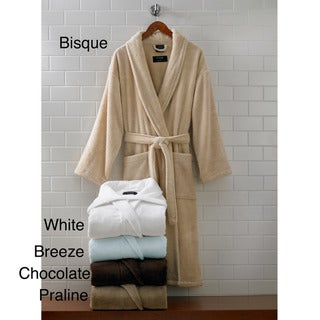 Turkish Supima Cotton Bathrobe