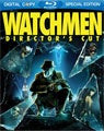 Watchmen (Blu-ray Disc)