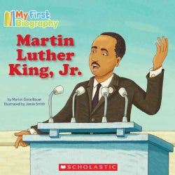 Martin Luther King, Jr. (Paperback)