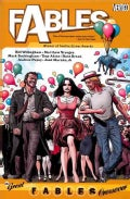 Fables 13 The Great Fables Crossover (Paperback)