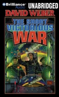 The Short Victorious War (CD-Audio)