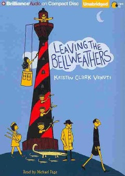 Leaving the Bellweathers (CD-Audio)