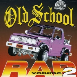 Various - Old School Rap Volume 2