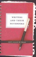 Writers and Their Notebooks (Paperback)