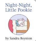 Night-night, Little Pookie (Board book)