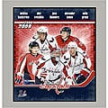 Washington Capitals 11x14-inch Matted Photo