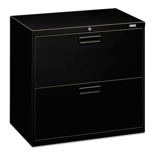 HON 500 Series 2-drawer Lateral File