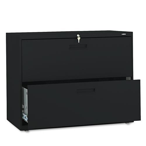 Hon 500 Series Lateral File Cabinets