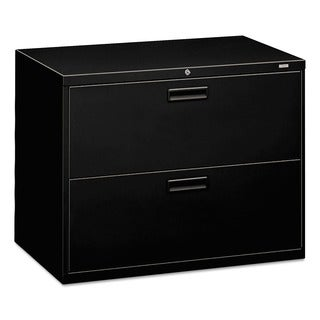 HON 500 Series 2-drawer Lateral File Cabinet