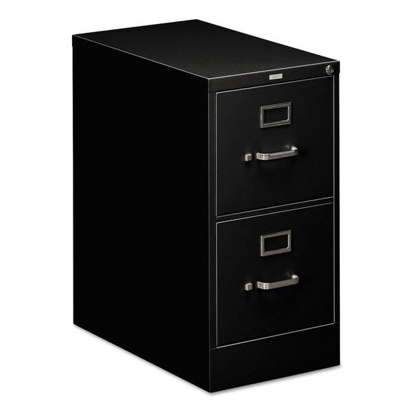 HON 510 Series 2-drawer Full Suspension File Cabinet