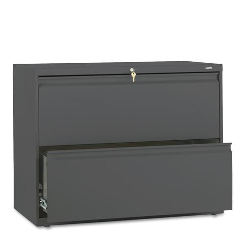 HON 800 Series 2-drawer Lateral File