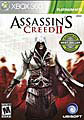 Xbox 360 - Assassin's Creed II
