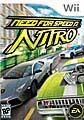 Wii - Need for Speed Nitro