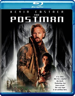 The Postman (Blu-ray Disc)