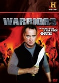 Warriors (DVD)