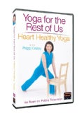 Yoga For The Rest of Us- Heart Healthy Yoga (DVD)