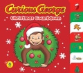 Curious George Christmas Countdown (Board book)