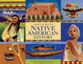 A Kid's Guide to Native American History: More Than 50 Activities (Paperback)