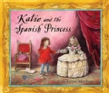 Katie and the Spanish Princess (Paperback)