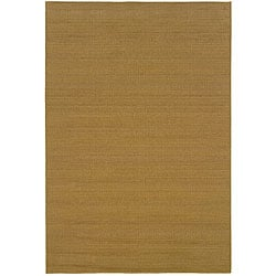 "Polypropylene Laguna Indoor/Outdoor Area Rug (5'3"" x 7'6"")"